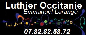 Contact & Devis Luthier Occitanie